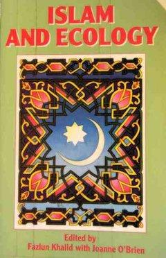 """Cover of """"Islam and Ecology"""" (source: publisher)"""