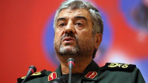 Mohammad Al Jafari (photo: AP/Vahid Salemi)