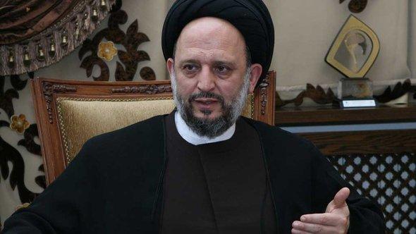 Ali Fadlallah (photo: Mohammed Amro/Alifadlallah.com)