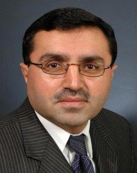 Der Islamwissenschaftler Erol Pürlü (Foto: © VIKZ)