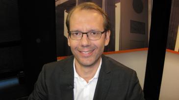 Jan Kuhlmann (photo: DW)