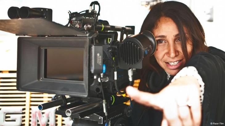 Haifaa al-Mansour (photo: © Razor Film)
