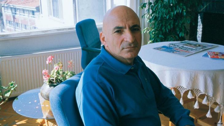 Mustafa Sönmez (photo: private copyright)