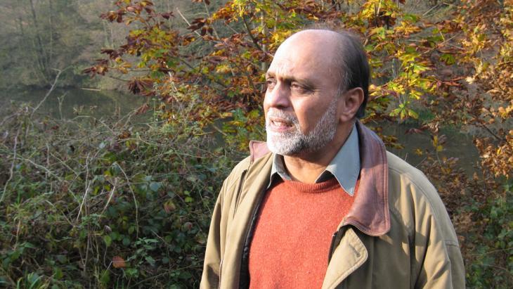 Fazlun Khalid (photo: Fazlun Khalid)