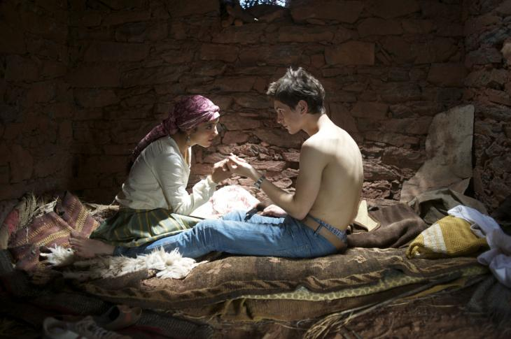 "Scene from ""Exit Marrakech"" (© Ascot Elite)"