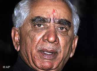 Jaswant Singh (photo: AP)