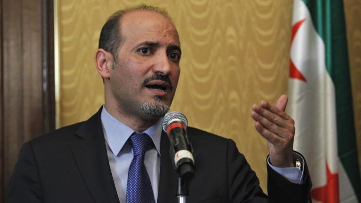 Ahmed Jerba (photo: Reuters)