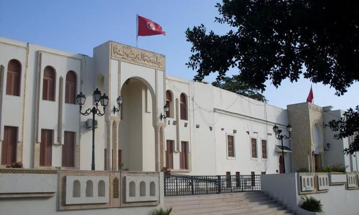 Ez-Zitouna university in Tunisia (photo: Carolyn Wißing)