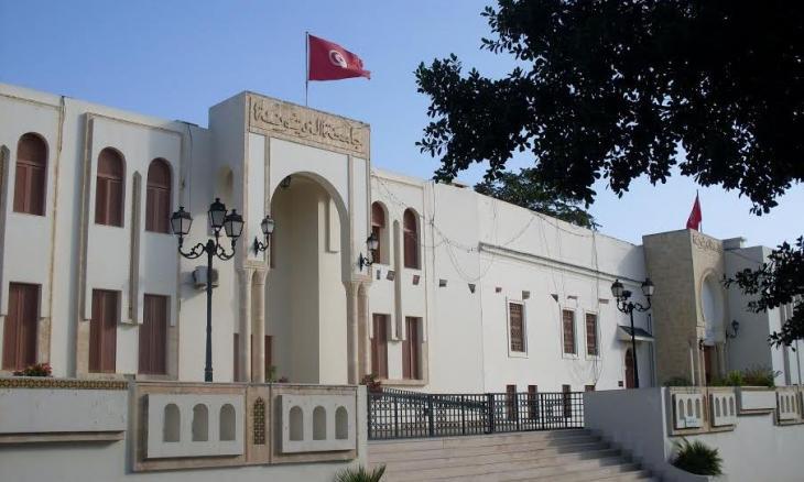 Ez-Zitouna university in Tunisia (photo: Carolyn Wißing)