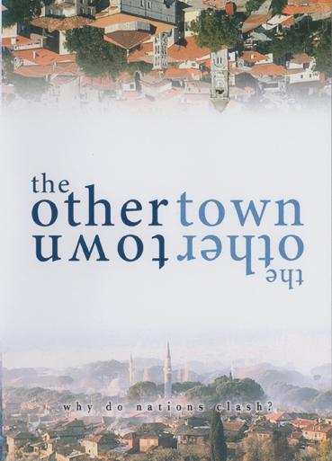 """Film poster for """"The Other Town"""""""