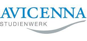 Logo of the Avicenna Scholarship Programme (source: Avicenna-Studienwerk)