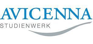 Logo of the Avicenna Scholarship Programme (source: Avicenna-Studienwerk)