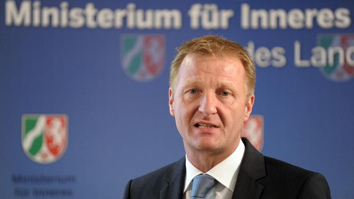 Ralf Jaeger (photo: dpa/picture-alliance)