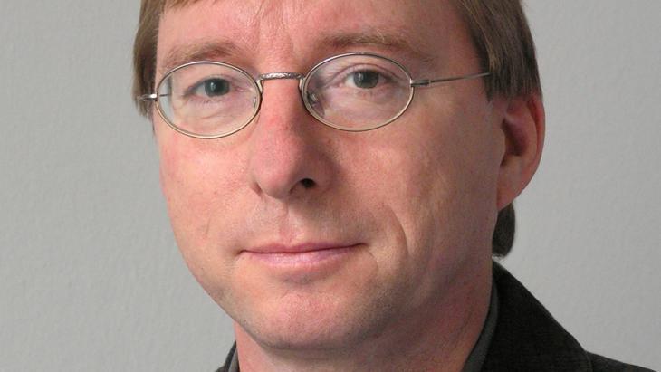 Thomas Ruttig (photo: picture-alliance/dpa)