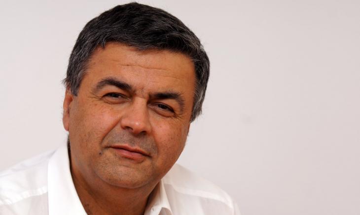 Dr Marwan Khoury (photo: Nasrat Nazmy)
