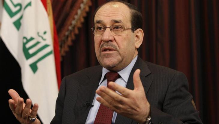 Nouri al-Maliki (photo: AP)