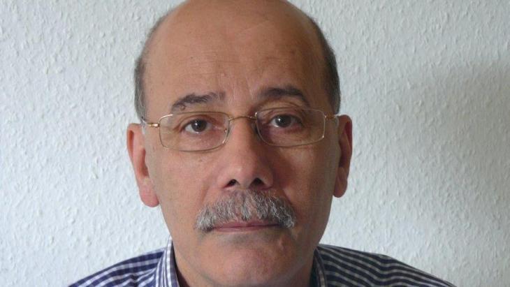 Abdel Mottaleb El Husseini (photo: private copyright)