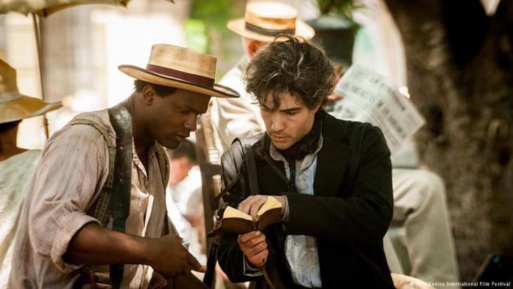 "Film still from ""The Cut"" by Fatih Akin (photo: 71st Venice International Film Festival)"