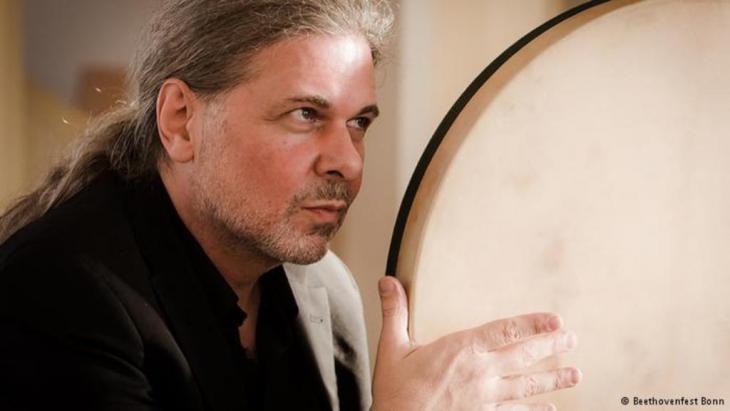 Vladimir Ivanoff (photo: Beethovenfest Bonn)
