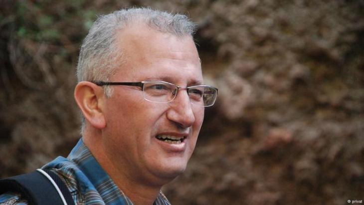 Professor Amal Jamal (photo: private)