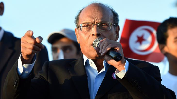 Moncef Marzouki (photo: F. Belaid/AFP/Getty Images)
