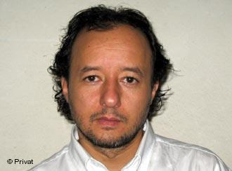 Gasser Abdul Razek (photo: private)