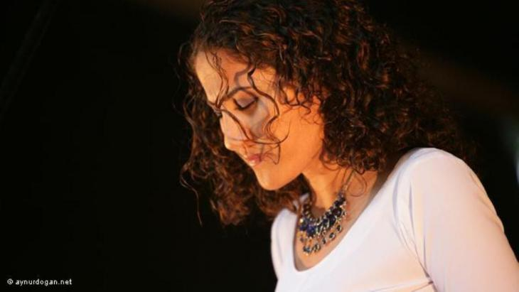 Aynur Dogan (photo: aynurdogan.net)