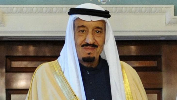 Salman bin Abdul Aziz al-Saud, crown prince of Saudi Arabia (photo: picture-alliance/dpa)