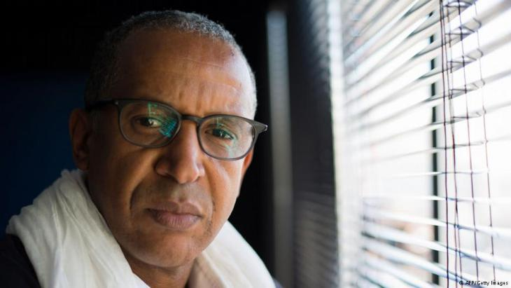 Abderrahmane Sissako (photo: AFP/Getty Images)