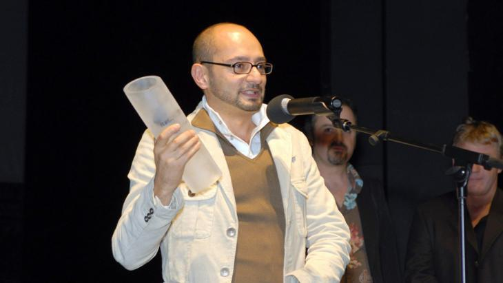 Arash T. Riahi (photo: picture-alliance/landov)