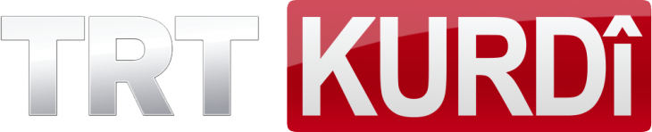 Logo of the television channel TRT Kurdi (source: TRT)