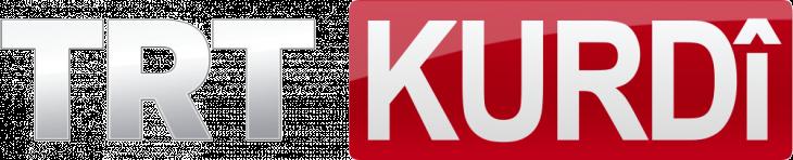 Logo of the television channel TRT Kurdi (source: TRT)