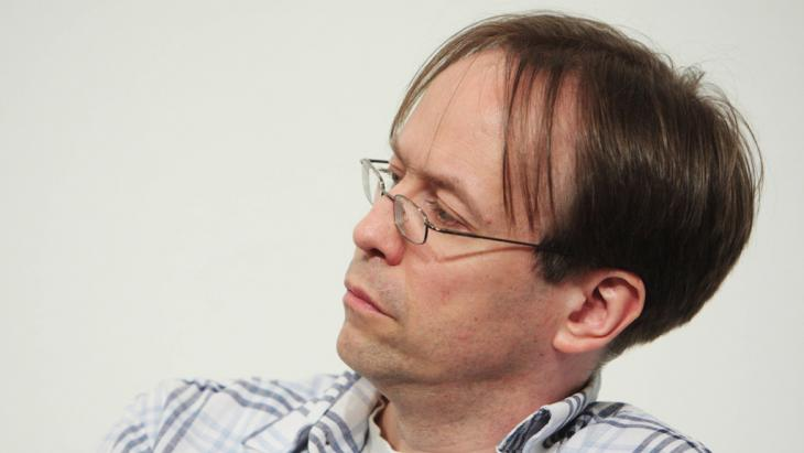 Joachim Helfer (photo: imago/gezett)