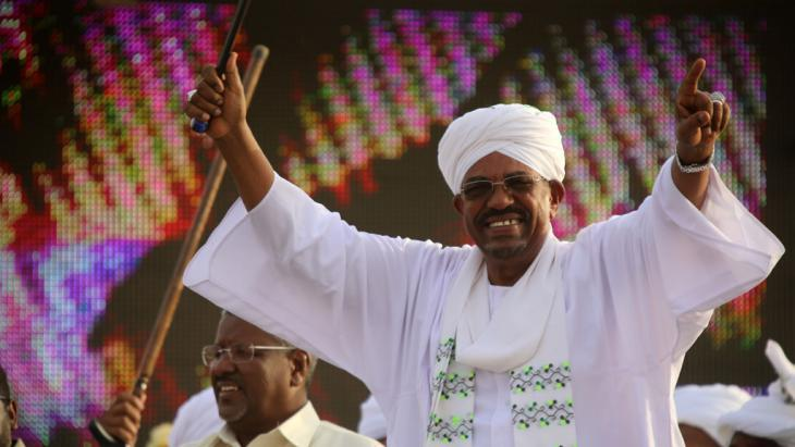 Omar al-Bashir (photo: AFP/Getty Images/A. Shazly)