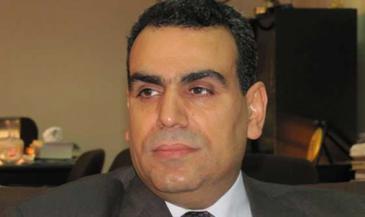 Abdel Wahed al-Nabawi (photo: AP)