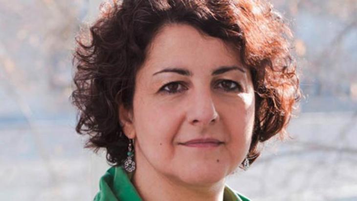 Emel Zeynelabidin (photo: Emel Zeynelabidin)