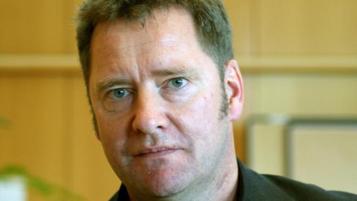 Islamic studies expert Dr. Michael Kiefer (photo: dpa/picture-alliance)