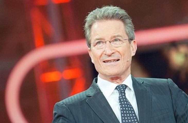 Former EKD (Evangelische Kirche Deutschland) council chair Wolfgang Huber (photo: dpa)