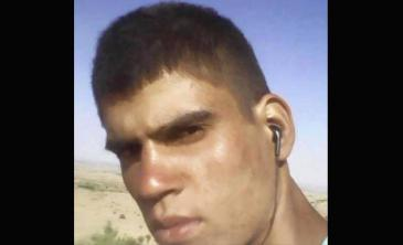 The murdered shepherd boy Mabrouk Soltani (photo: private)