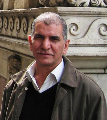 Abdul Raheem Yassir (photo: Abdul Raheem Yassir)