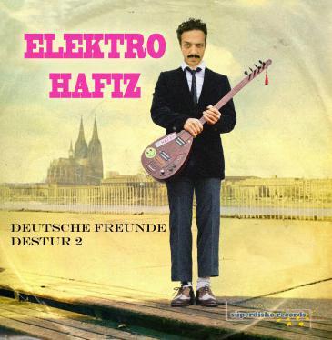 ″Deutsche Freunde Destur 2″ by Elektro Hafiz