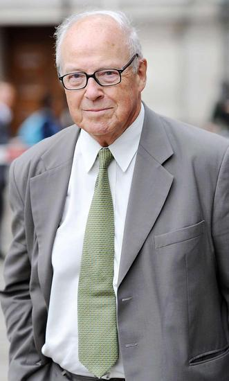 Hans Blix (photo: dpa)