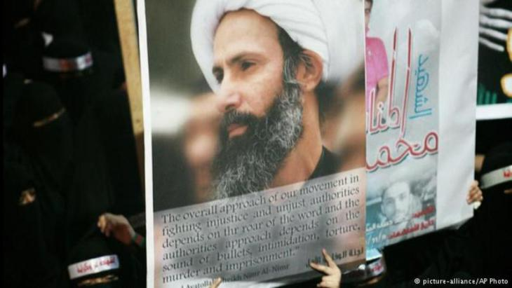 The execution of Shia cleric Nimr al Nimr by Saudi Arabia at the beginning of January sparked protests across the Gulf region
