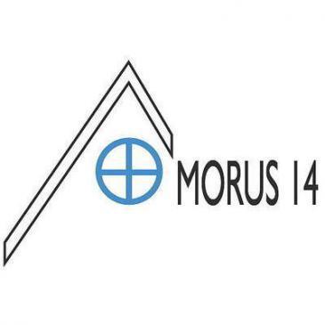 ″Morus 14″ logo