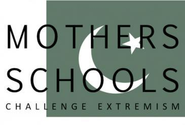 The Mothers Schools Pakistan logo (source: ″Women without Borders″)