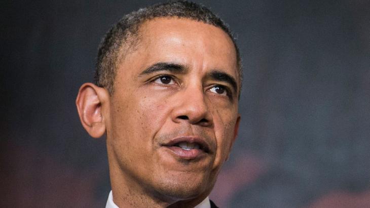 US President Barack Obama (photo: T.J. Kirkpatrick-Pool/Getty Images)