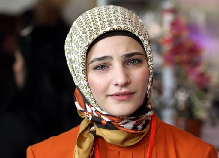 Religious scholar Tuba Isik-Yigit (photo: private)
