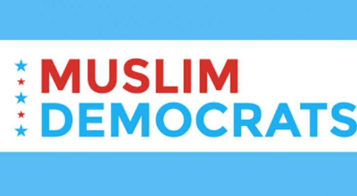 Muslim Democrats (muslimdemocrats.org)