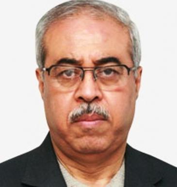Majed Kayali (photo: private)