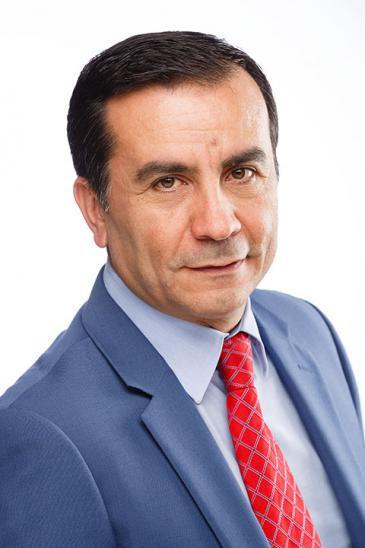 Journalist and media expert Khaled Hroub (photo: Northwestern University, Qatar)